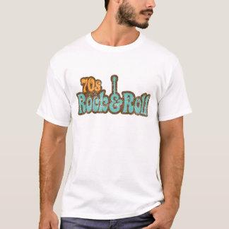 1970s Rock & Roll T-shirt