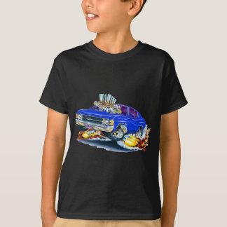 1971-72 Chevelle Blue Car T-Shirt