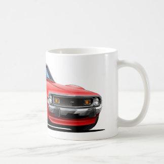 1971-72 Javelin Red Car Mug