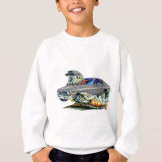 1971-74 Nova Grey Car Sweatshirt