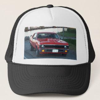 1971 Nova SS hat