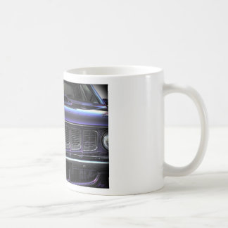 1971 Plymouth 'Cuda Coffee Mug
