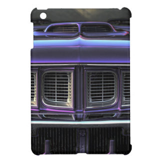 1971 Plymouth 'Cuda Cover For The iPad Mini