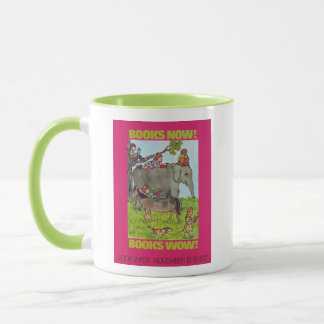 1972 Children's Book Week Mug
