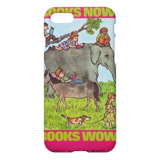 1972 Children's Book Week Phone Case