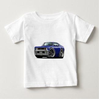 1973-74 Nova Dark Blue Car Baby T-Shirt