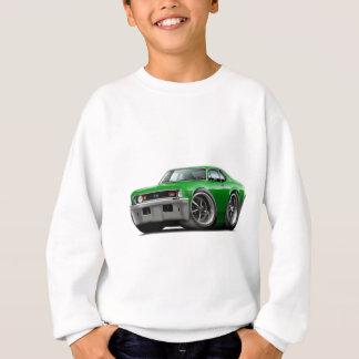1973-74 Nova Green Car Sweatshirt