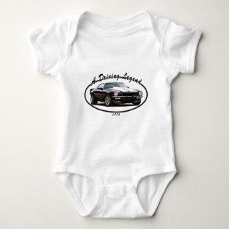 1973_camaro_rs_ss_black baby bodysuit