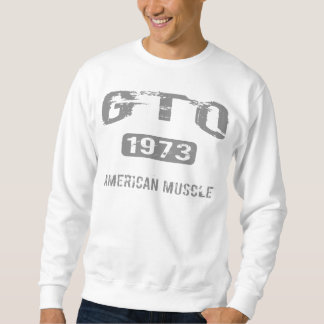 1973 GTO Sweatshirt