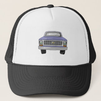 1974 Chevy Truck Trucker Hat