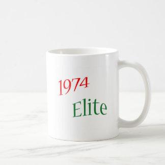 1974 Elite Coffee Mug