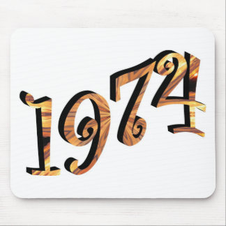 1974 MOUSE PAD