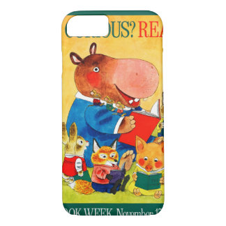 1975 Children's Book Week Phone Case