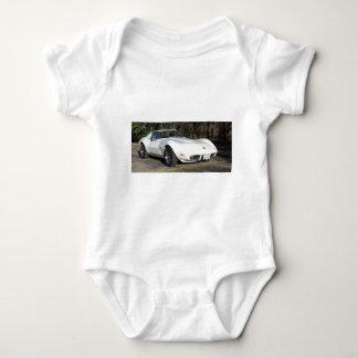 1975 Corvette Baby bodysuit