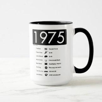 1975-Great Year (15 oz.) Coffee Mug