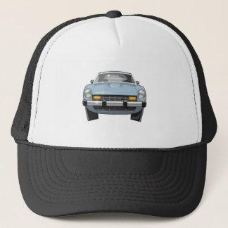 1976 280Z Front View Trucker Hat
