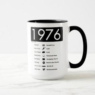 1976-Great Year (15 oz.) Coffee Mug