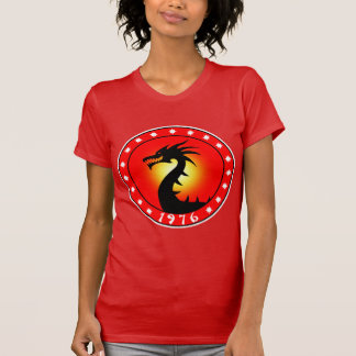 1976 Year of the Dragon T-Shirt