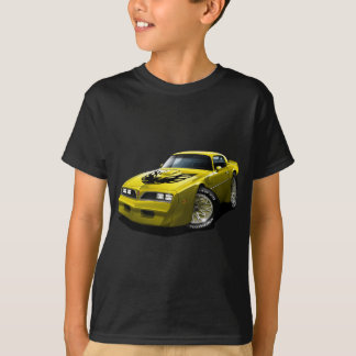 1977-78 Trans Am Yellow T-Shirt