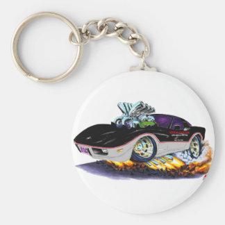 1978 Corvette Indy Pace Car Key Ring
