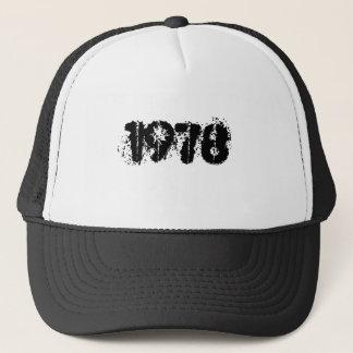 1978 TRUCKER HAT