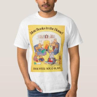 1979 Children's Book Week Shirt