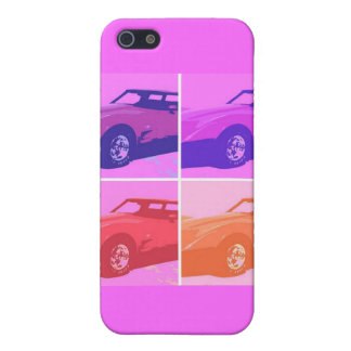 1979 Classic Cars Cover For iPhone 5/5S