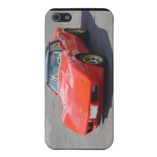 1979 Classic Cars iPhone 5/5S Covers