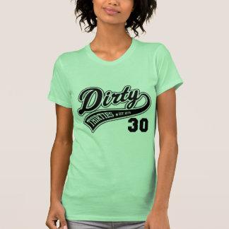 1979 - Dirty Thirties!! Tshirt