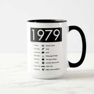 1979-Great Year (15 oz.) Coffee Mug