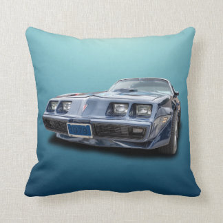 1979 PONTIAC FIREBIRD TRANS AM CUSHION