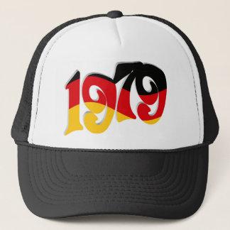 1979 TRUCKER HAT