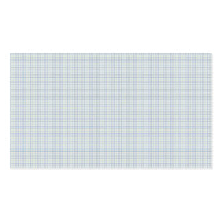 197 LIGHT BLUE GREY GRAY NOTEBOOK SQUARES PLAID PA BUSINESS CARD TEMPLATE