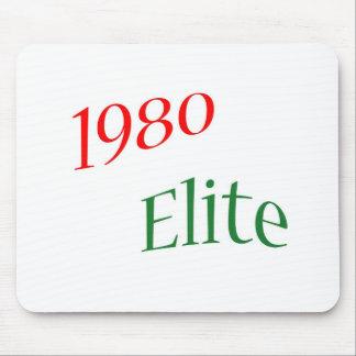 1980 Elite Mousepads