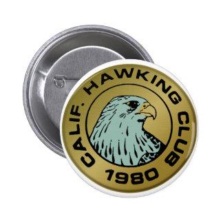1980 Hemet Pin