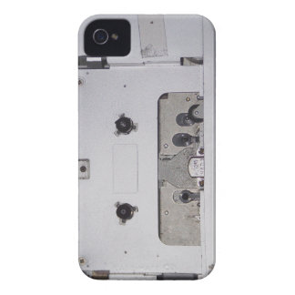 1980 s Personal Cassette Player iPhone 4 Cover