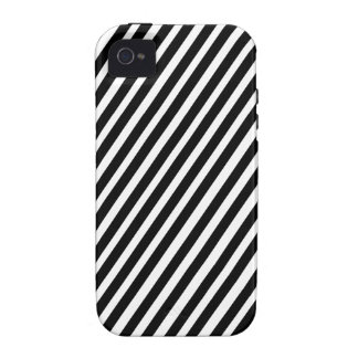 1980 Side Stripe iPhone 4 Cases