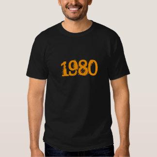 1980 TSHIRTS