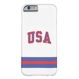1980-USA iPhone 6 case