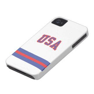 1980-USA iPhone case iPhone 4 Case-Mate Case