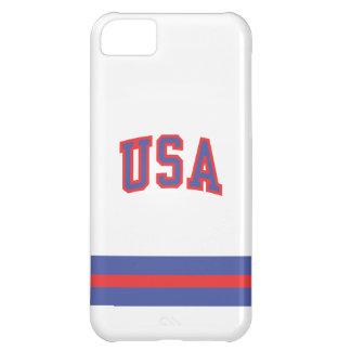 1980-USA iPhone case iPhone 5C Case