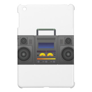 1980's Hip Hop Style Boombox Cover For The iPad Mini