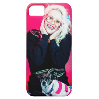 1980's Humor Phone Case: Oh, Orthodontia! iPhone 5 Cover