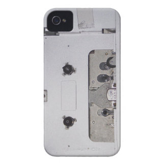 1980's Personal Cassette Player iPhone 4 Covers