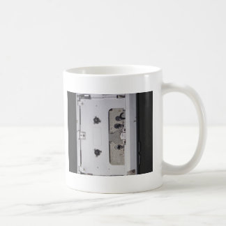 1980's Personal Cassette Player Mugs