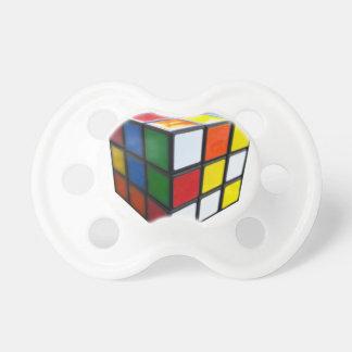 1980's Puzzle Cube Dummy