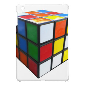 1980's Puzzle Cube iPad Mini Cover