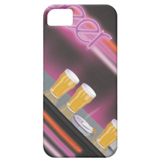 1980s Retro Bar iPhone 5 Covers