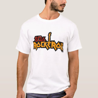 1980s Rock & Roll T-shirt