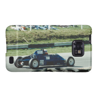 1980s Single Seater Racing Galaxy S2 Cover
